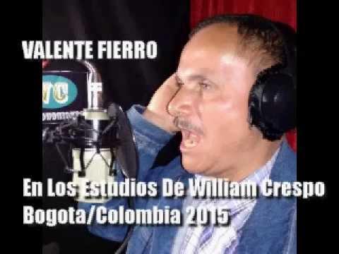 VALENTE FIERRO/EL COBARDE/Autor/Jose A.Jimenez