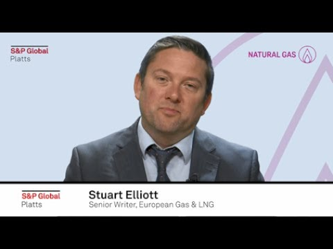 Platts Snapshot -- Nord Stream 2: US sanctions threat raises the stakes for European gas relations
