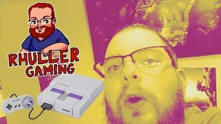 SNES Review | My Stepping Stone to Video Games