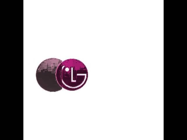 Lg logo animation - YoutubeDownload pro