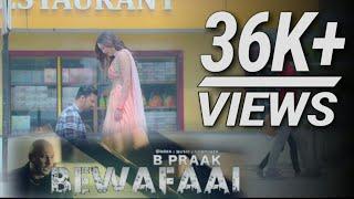 Bewafaai B Praak Bewafa 30 sec Whatsapp Status For Boys