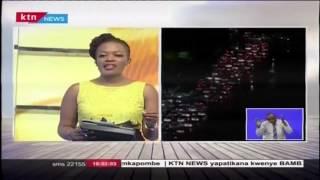 Watu wanne wafa katika mafuriko ya Nairobi