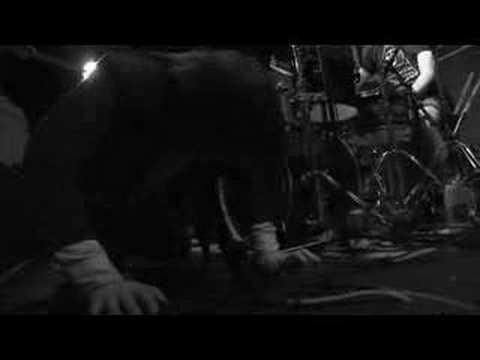 The Chariot - Forgive me Nashville