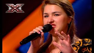 Сернова Настя – Adele - Hello – Х-Факт�...
