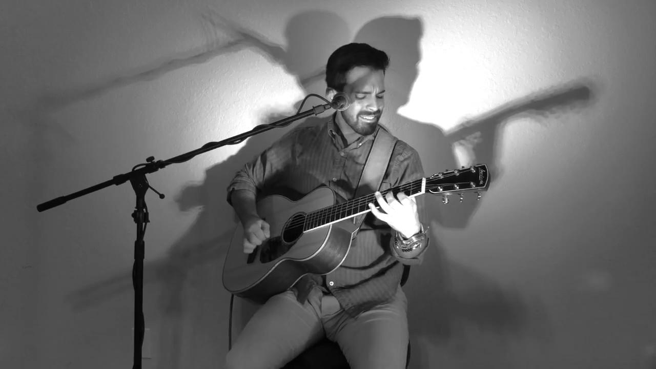 Joey Calderaio - Solo Guitarist/Vocalist | Promo Video