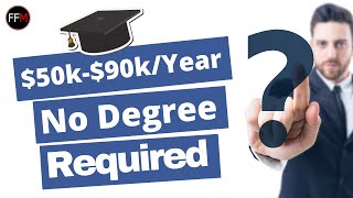 4 High End Careers Target-  NO DEGREE REQUIRED | Digital Marketing 2020