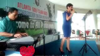 082299226311 | E@S-Y Entertainment Organ Tunggal Event Gathering Atlanta Golf Club 18082017