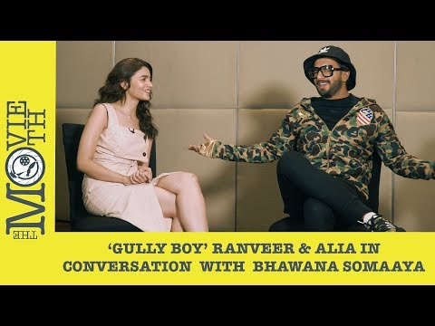 Chalo Cinema I Gully Boys I Ranveer Singh I Alia Bhatt I Zoya Akhtar by Bhawana Somaaya