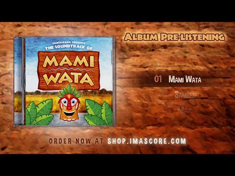 IMAscore - Mami Wata Soundtrack [Album Pre-Listening]