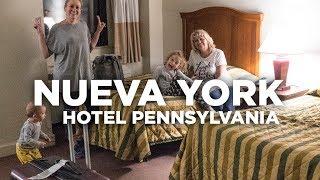 Hotel Pennsylvania Nueva York. Review