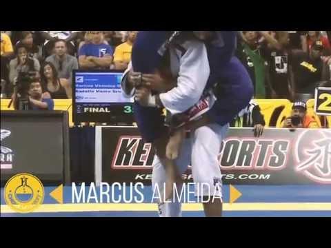 "Marcus ""Buchecha"" Almeida: Full HD Highlight"