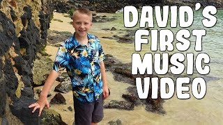 Family Fun Pack Music Video - Feat. David
