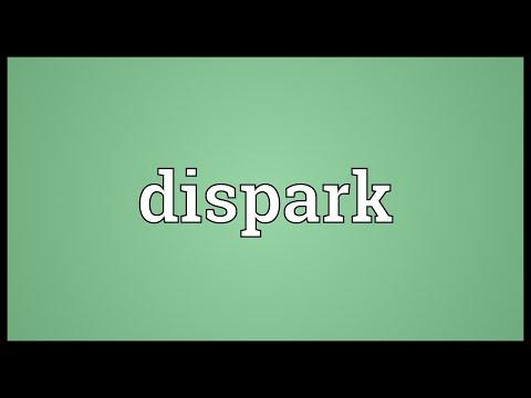 Header of dispark
