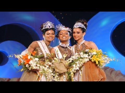 Femina Miss India 2004 Grand Finale