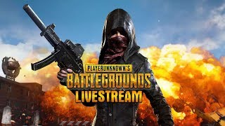 """ROAD TO 500 PUBG PC  """"  NOOBIE """" Playing for the first time"""