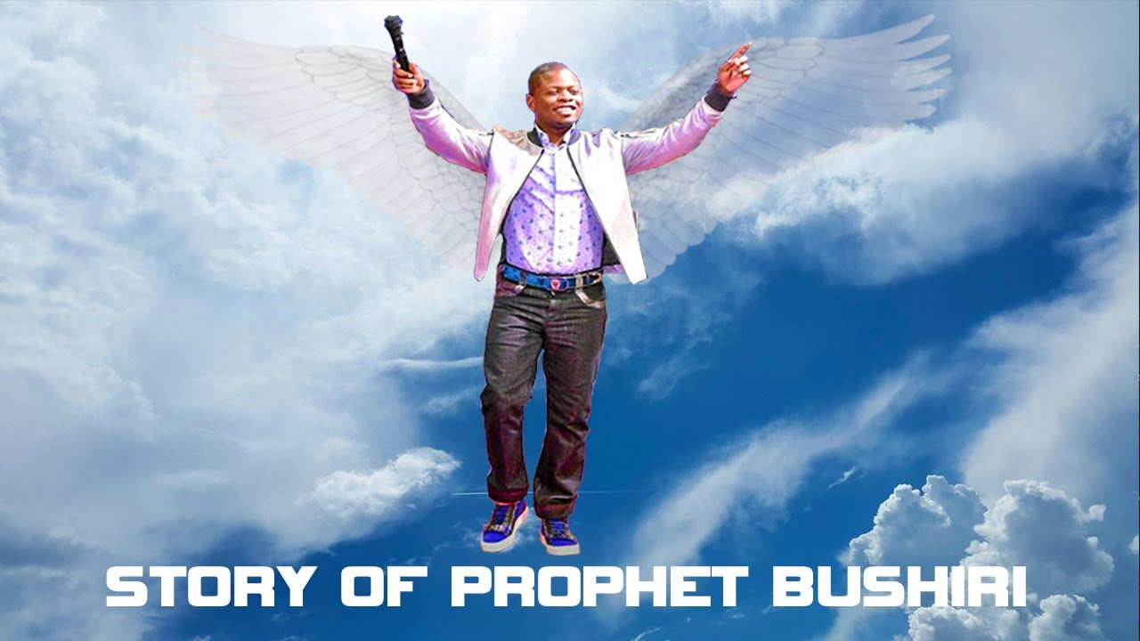Download Story of the Prophet that walks on Air – Bushiri