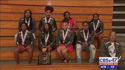 Ribault Lady Trojans Win Another State Title