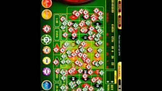 casino master - Roulette (max bet)