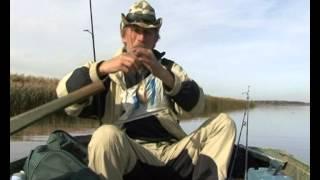 Клип - Окуневая рыбалка.