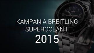 Apart.TV - Breitling Superocean II