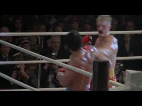 Download Rocky Balboa VS Ivan Drago (Part 2)