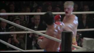 Rocky Balboa VS Ivan Drago (Part 2)