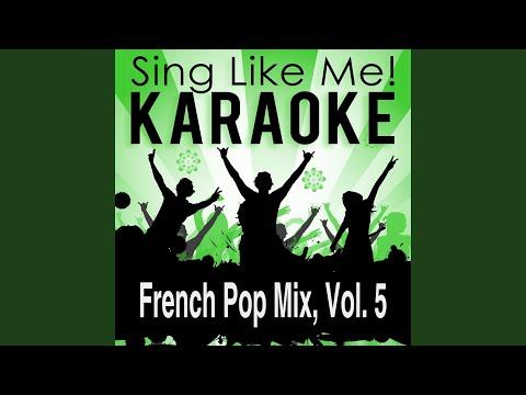 Cette Année-là (Karaoke Version With Guide Melody) (Originally Performed By Claude François)