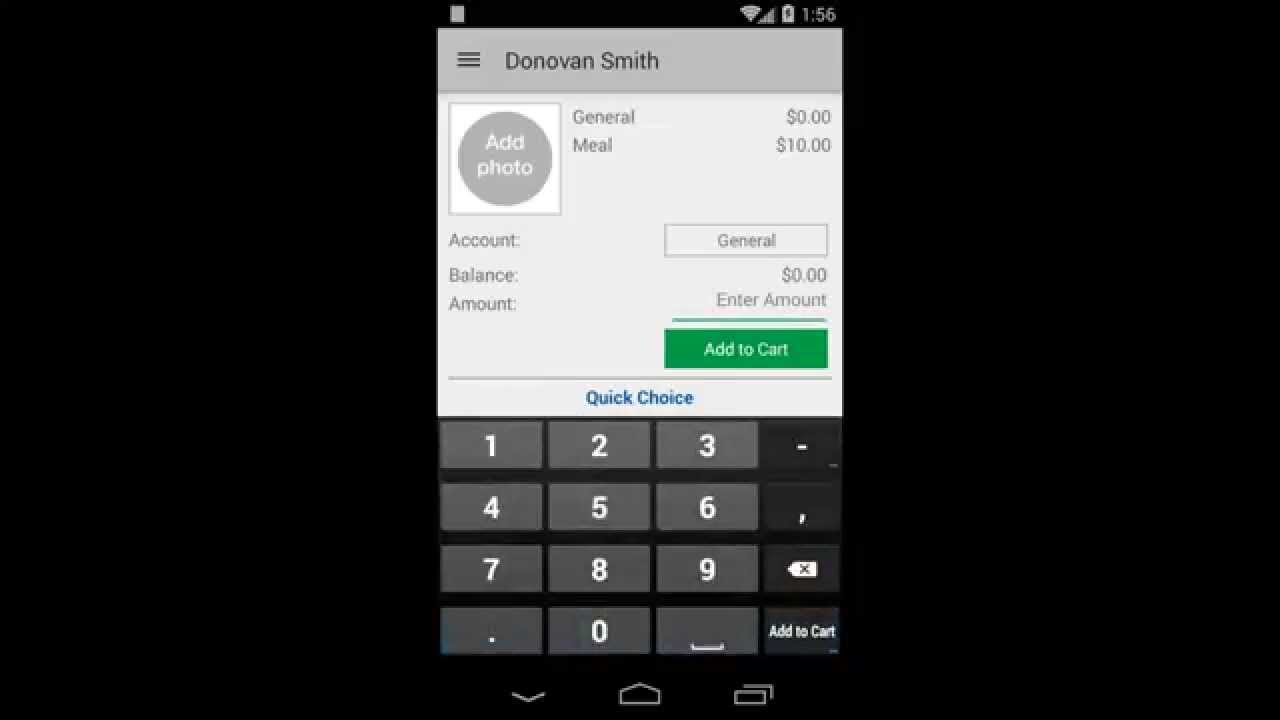 Mypaymentsplus mobile convenience at your fingertips for Mobili convenienti