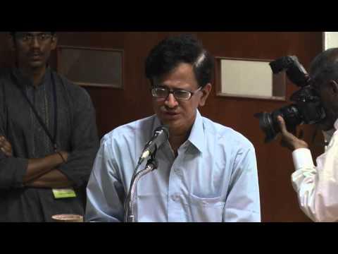 Indian Parliamentary System - Talk by Srinivasa Prabhu during Sansad Ratna Award 2015 event