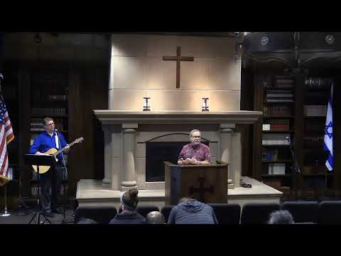 Treasury of David: Commentary on Psalm 27 / Charles Spurgeon (audio book) from YouTube · Duration:  27 minutes 53 seconds