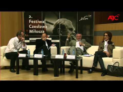 2. Festiwal Miłosza - III panel: O zgiełku wielu religii