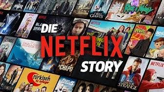 Die NETFLIX Erfolgsgeschichte! | SPECIAL