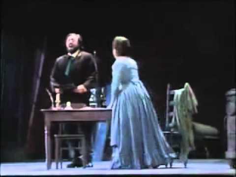 Luciano Pavarotti: Che gelida manina (1990) mp3