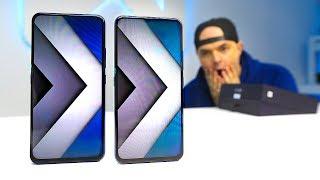 AVISO!!! 2 SMARTPHONES na mesma caixa
