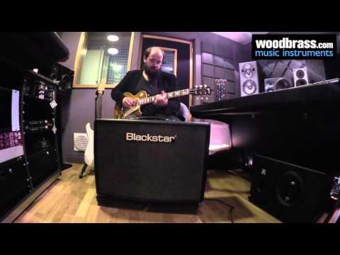 Test Woodbrass : Le Blackstar Artist 30