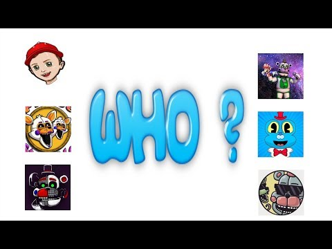 WHO's WINNING?   FNAF Mystery Mini's Wave 3 Recap