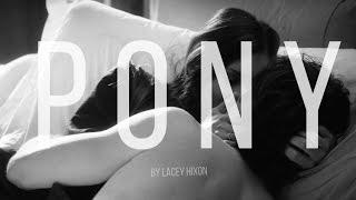 Damon & Elena | Pony  [18+]