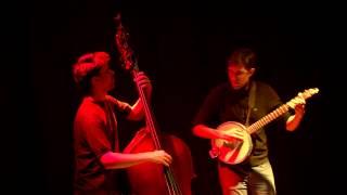Bluegrass Duo en Puerto Rico, Misiones, Argentina 2