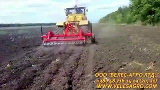 Scarificator Subsoiler GRS 3.0 VELES AGRO ROMANIA