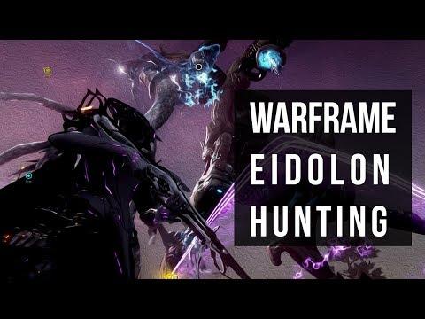Eidolon Hunting In Warframe - In Depth Guide