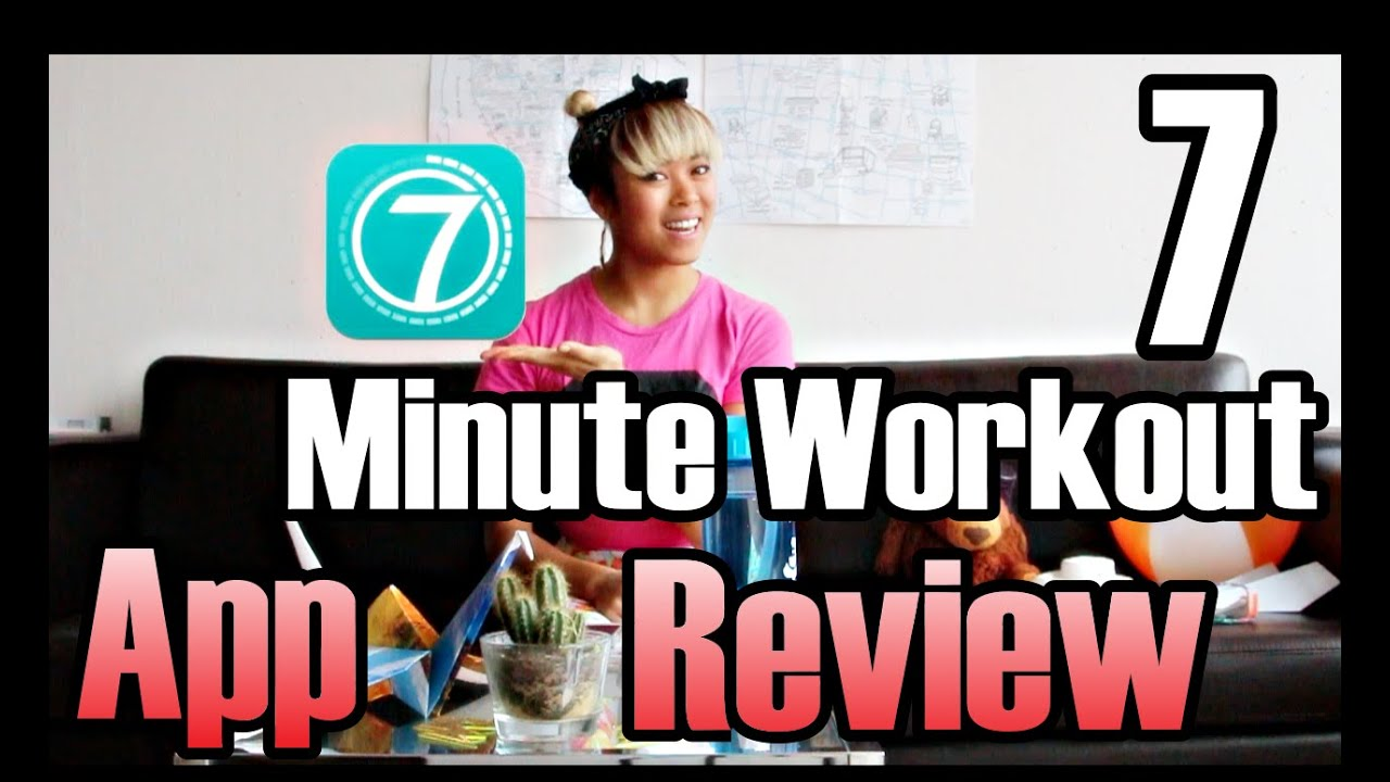 7 minute routine review