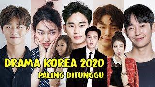 Baixar 12 DRAMA KOREA PALING DITUNGGU DI 2020