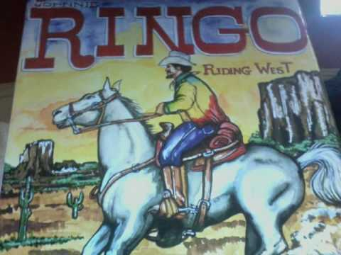 Johnny Ringo - Horseman (Riding West)