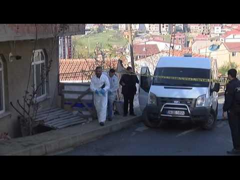 Arnavutköy'de Soba Faciası: 1 Ölü 3 Yaralı
