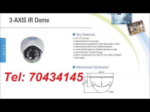 CCTV in Qatar