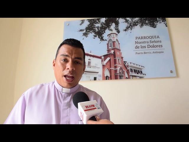 PARROQUIA NUESTRA SEÑORA DE LOS DOLORES CELEBRARA LA SEMANA DE LA FAMILIA DEL 26 MAYO AL 2 DE JUNIO.