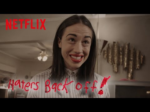 Haters Back Off  Season 2    HD  Netflix