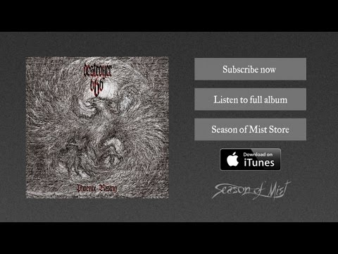 Deströyer 666 - The Eternal Glory of War