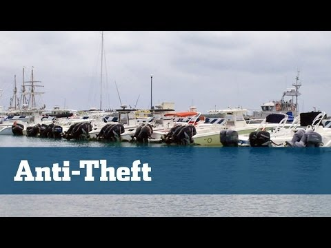 Boat Security Systems - Florida Sport Fishing TV
