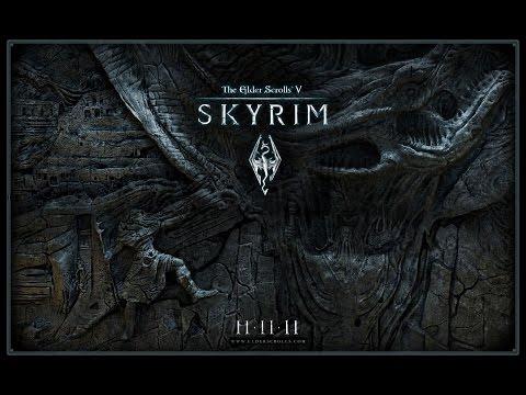 THE ELDER SCROLLS V: SKYRIM - Full Original Soundtrack OST